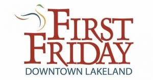 First Friday Downtown Lakeland | 863area.com
