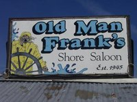 Old Man Frank's - Winter Haven, Florida