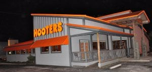 Hooters of South Lakeland, Florida