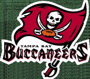 Tampa Bay Bucs Logo | 863area.com