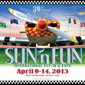 Sun N Fun Fly In 2013 | Lakeland, Florida