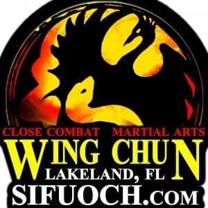 Sifu Och - Wing Chun Kung Fu, Lakeland FL