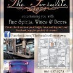 Socialite - Downtown Lakeland, Florida