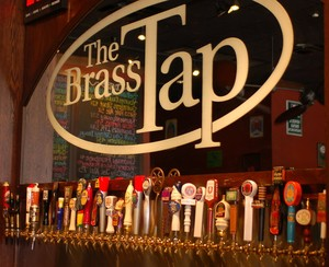 The Brass Tap - Lakeland, FL