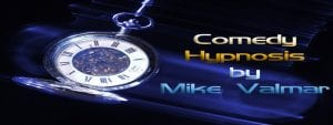 Saturday Night Special Event - COMEDY HYPNOSIS w/ MIKE VALMAR - Aug. 10th, 2013