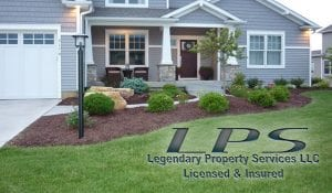 Legendary Property Services