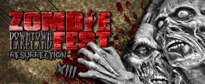 Zombiefest 2013: Resurrection