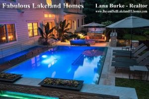 Fabulous Lakeland Florida Home
