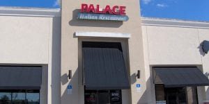 Palace Pizza - S. Florida Ave Lakeland, Fl