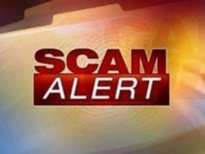 Cell Phone Scam Alert | 863area.com