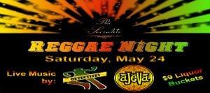 Reggae Night at the Socialite w/ The Detectives & Ajeva