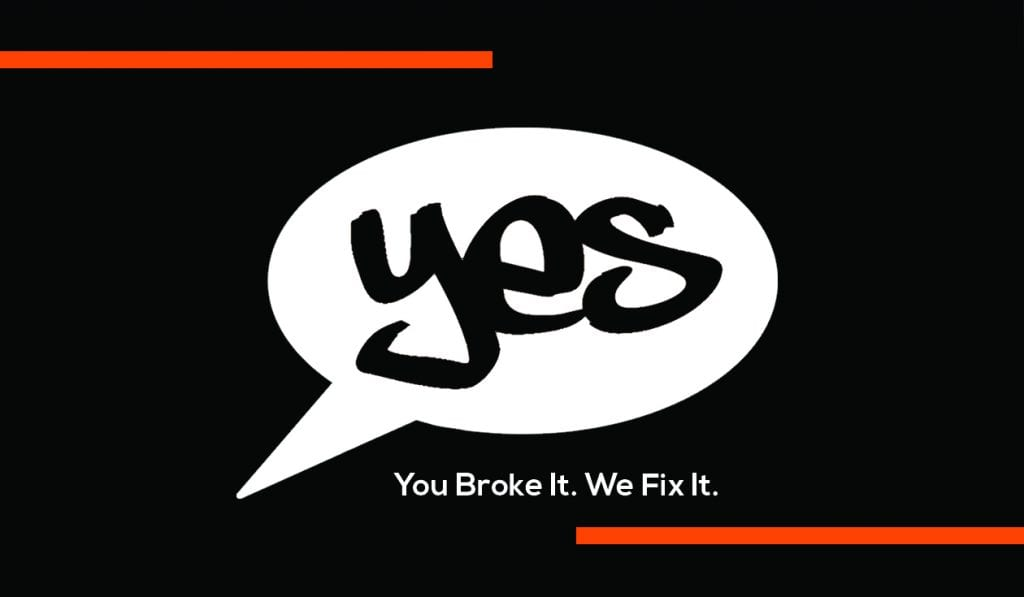 Yes - Your Electronic Specialist