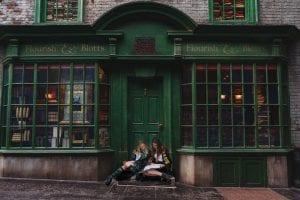Harry Potter, Photography, Auburndale, Florida, Family Friendly,