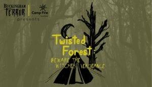 Haunted House, Lakeland, Kid Friendly, Forest, Halloween Festivities