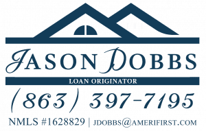 Jason Dobbs - Mortgage Loan Originator