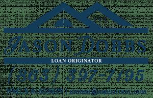Jason Dobbs - Mortgage Loan Originator